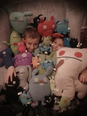 ugly doll 4