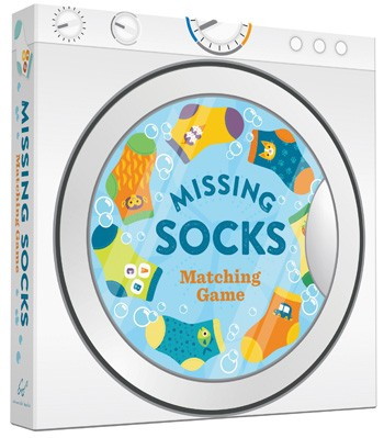 missing socks game
